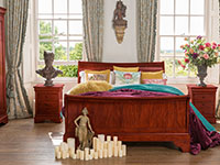 Willis and Gambier Antoinette Bedroom Furniture Collection