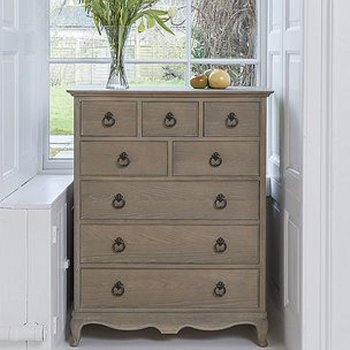 Willis & Gambier Camille 8 Drawer Chest