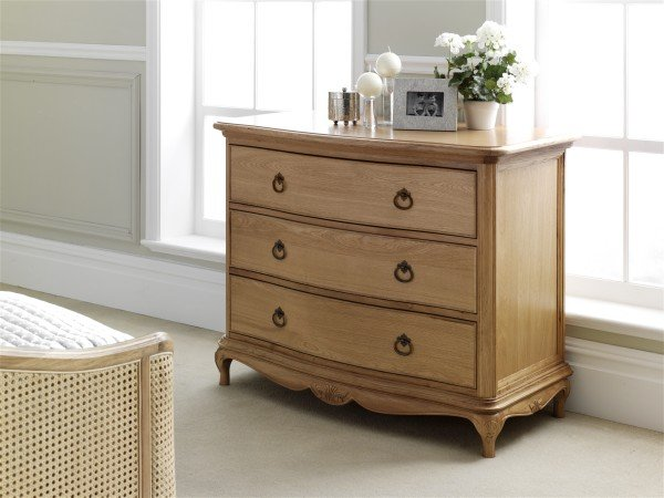 Willis & Gambier Charlotte 3 Drawer Chest