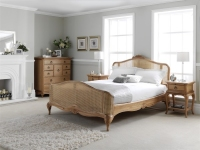 Willis and Gambier Charlotte Bedroom Furniture Collection