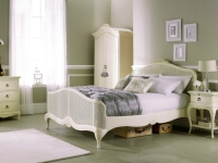 Willis and Gambier Ivory Bedroom Furniture Collection