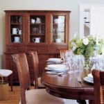 Willis and Gambier Dining Furniture and Occasional Furniture